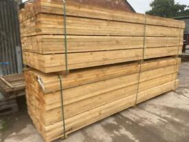 NEW ~ WOODEN SCAFFOLD BOARDS / PLANKS ~ 3.9M