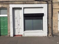 Office to rent - Easter Road - suitable for 4-6 people - £400 per month