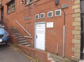 Office Space to let, Middleton