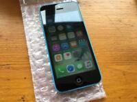 iPhone 5c - 8GB - Locked to O2