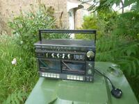 Questar music system