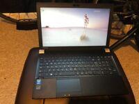 Toshiba Tecra Laptop - Intel 4th Gen i5 - 15.6inch screen - Excellent Condition
