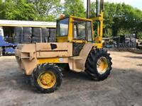 Jcb 926 4x4 forklift truck