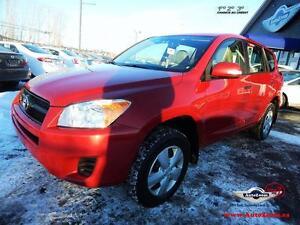 2011 Toyota RAV4 * 45,88$/sem *