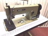 Brother DB2-B737-403 Single Needle Lockstitch Industrial Sewing Machine
