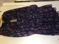 Oliver Bonas mini dress