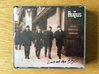 """The Beatles """"Live at the BBC"""""""
