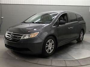 2012 Honda Odyssey EX-L MAGS CUIR 8 PASSAGERS