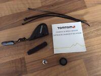 Tom Tom Cadence and speed sensor