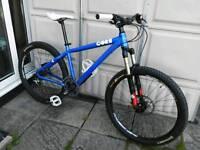 Genesis core 26.4 xc fast ht bike