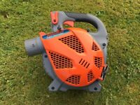 Tanaka THB-260PF leaf blower with additional vaccuum kit (THV-260)