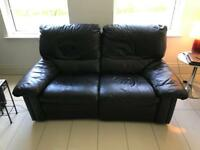 Settees and Chairs (recliner)