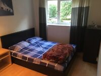 Double room to rent