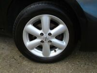 NISSAN NOTE 1.4 16V SE *VERY CLEAN EXAMPLE*