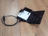 USB Caddy for 2.5 inch hard drive