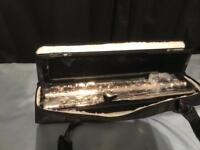 JP011 Silverplated flure