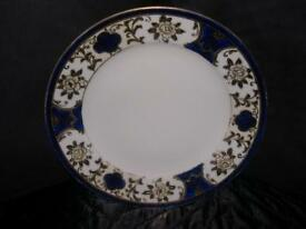 Noritaki Side Plates x Three