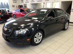 2014 Chevrolet Cruze LT 1.4L TURBO BLUETOOTH/RÉGULATEUR DE VITES
