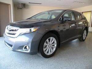 2015 Toyota Venza  LTD AWD Like New $248 b/w