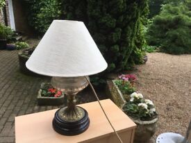Small and Medium Lamps