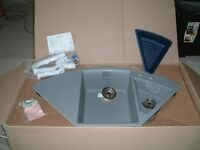 Schock Kitchen / Utility Sink