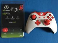 Scuf Controller Xbox One & Scuf Thumbstick