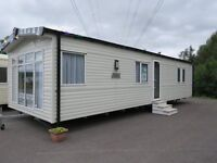 Luxury Caravan For sale 2 Bedrooms