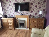 3 BED WANTED IN SOUTH YORKSHIRE