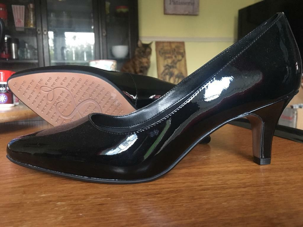 Southampton Gumtree Heels In Brand Size Hampshire 7e Clarks New SwRYZU
