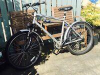 Edinburgh Bicycle Revolution Pathfinder
