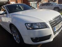 ***AUDI A 5 SPORT 2.0 T.D.I. IN SPECTACULAR CONDITION ***