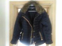 Ladies coat size 18