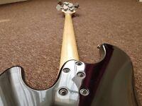 Ibanez ATK 300 Bass Guitar