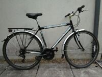 GIANT Secura Royale -city bike