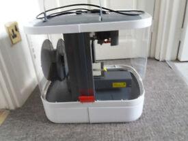 3d create and print printer