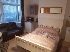 BOOK TODAY! Double Room £95 p.w. Single Room £82 p.w. Dover Shared house ALL BILLS INCLUDED