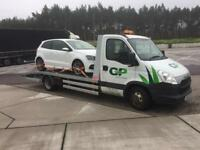 Car recovery, best on town 24/7, Professional transport & recovery