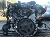 MERCEDES ML 3.2 V6, 2000, ENGINE, FOR SALE