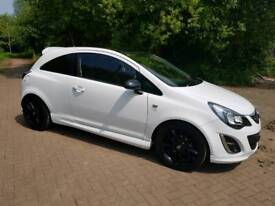 Vauxhall Corsa 1.2L LIMITED EDITION, 1 lady owner!!!