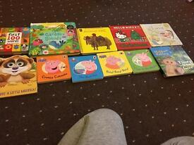 Baby story books for age above 2 year old