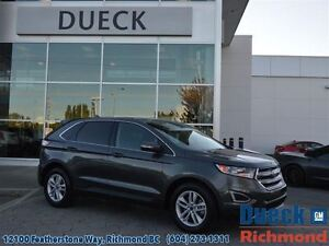 2016 Ford Edge SEL  Accident Free - AWD