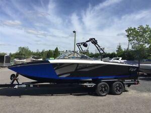 2016 Tige Boats WAKESURF R 22, MALIBU MASTERCRAFT 22 R