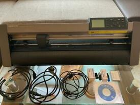 Graphtec CE6000-60 Vinyl Cutter Plotter