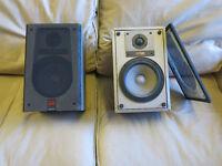 Celestion LS10 speakers