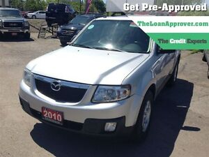 2010 Mazda Tribute GT * LEATHER * POWER ROOF