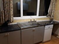 2 Bedroom flat on Sprowston road with or without garage long term let unfurnished