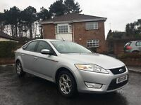 2009 FORD MONDEO 2.0 ZETEC 146 BHP ** ALL MAJOR CARDS ACCEPTED