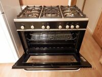 Kenwood Double Gas Cooker in excellent condition