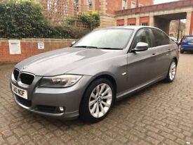 BMW3 series 318d SE
