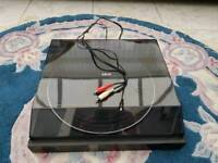 Automatic Turntable ( Collect )
